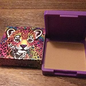 Limited edition Lisa Frank Bronzer